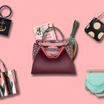 Азбука сумок — часть 1