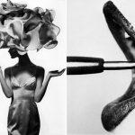 Прекрасные женщины в объективе великих фотографов: Ирвин Пенн