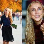 Стиль блогера: красота в возрасте, Франка Соццани
