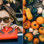 Halloween всегда с собой или детали в оранжевом