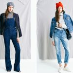 Как можно носить простые вещи или lookbook Madewell