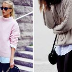 5 причин носить дуэт рубашки и свитера