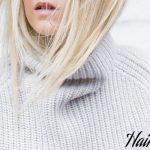 Hair tuck или прячем волосы в…