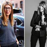 Стиль блогера: Нина Гарсия