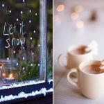 Новый Год: как создать праздничную атмосферу
