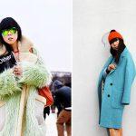 Стиль блогера: Сьюзи Лау