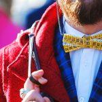 Pitti uomo — идеи для мужского стиля