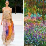 Вдохновение цветом — художники
