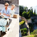 30 апреля — 6 мая — Стильные каникулы на озере Гарда: Италия. Мода. Природа