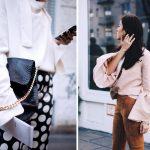 Вдохновение дня: statement блузка
