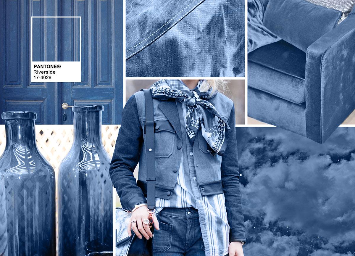 Обновляем гардероб: цвета осеннего сезона, часть 1 - АЗБУКА