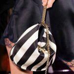Trend alert: круглые сумки